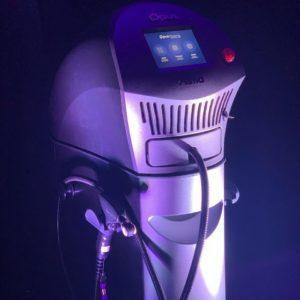 RF Opus Plasma